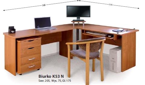 PC STOLIK K53 N