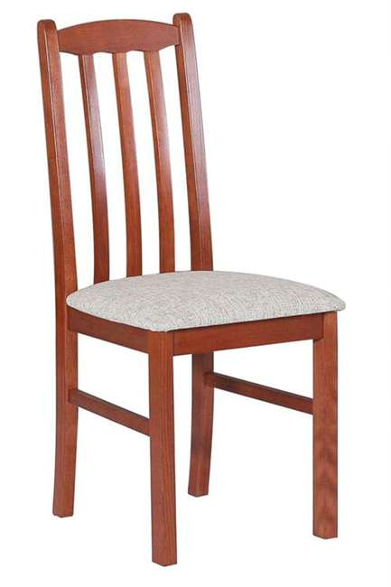 Jedálenská stolička BOSS XII